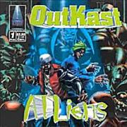 Click here for more info about 'Outkast - ATLiens'