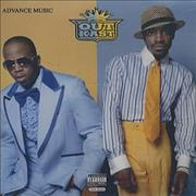 Click here for more info about 'Outkast - Advance Music'