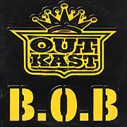 Click here for more info about 'Outkast - B.O.B'