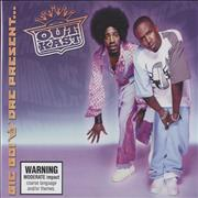 Click here for more info about 'Outkast - Big Boi & Dre Present...Outkast'