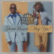 Click here for more info about 'Outkast - Ghetto Musick / Hey Ya!'