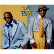 Click here for more info about 'Outkast - Ghetto Musick'
