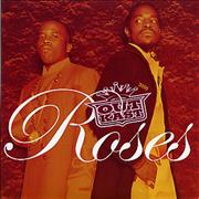 Click here for more info about 'Outkast - Roses'