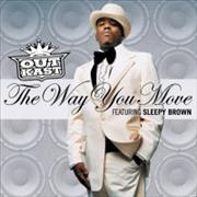 Click here for more info about 'Outkast - The Way You Move'