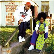 Click here for more info about 'Outkast - The Whole World'