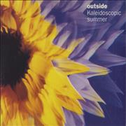 Click here for more info about 'Outside - Kaleidoscopic'