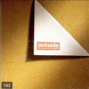 Click here for more info about 'Outside - The Rough And The Smooth'