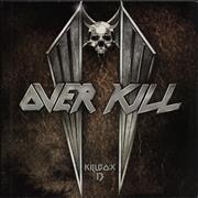 Click here for more info about 'Overkill - Killbox 13 - Sealed'