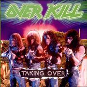 Click here for more info about 'Overkill - Taking Over - 2nd Issue'