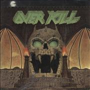 Click here for more info about 'Overkill - The Years Of Decay'