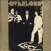 Click here for more info about 'Overlord (Punk) - Lucy'