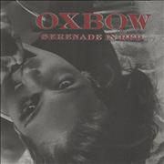 Click here for more info about 'Oxbow - Serenade In Red'