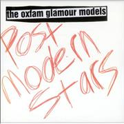 Click here for more info about 'Oxfam Glamour Models - Kick Out The Grams/Postmodern Stars'