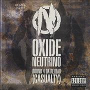 Click here for more info about 'Oxide Neutrino - Bound 4 Da Reload [Casualty]'