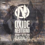 Click here for more info about 'Oxide Neutrino - Bound 4 Da Reload (Casualty) - 2x12