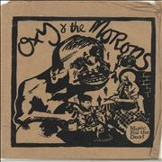 Click here for more info about 'Oxy And The Morons - Nice To Be Back + Bag Sleeve'