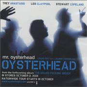 Click here for more info about 'Oysterhead - Mr Oysterhead'