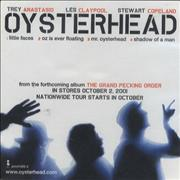 Click here for more info about 'Oysterhead - The Grand Pecking Order Sampler'