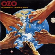 Click here for more info about 'Ozo - I'm Gonna Make You Mine Forever'