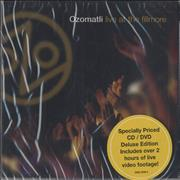 Click here for more info about 'Ozomatli - Live At The Fillmore'
