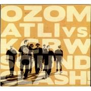 Click here for more info about 'Ozomatli - Ozomatli Vs KCRW Soundclash'