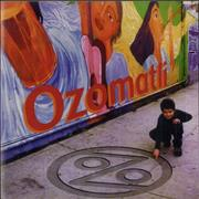 Click here for more info about 'Ozomatli - Ya Llego!'