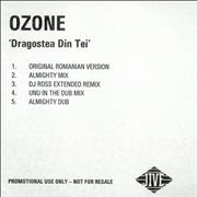 Click here for more info about 'Ozone - Dragostea Din Tei'