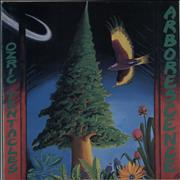 Click here for more info about 'Ozric Tentacles - Arborescence'