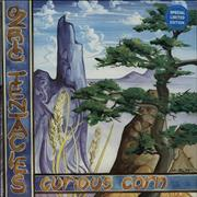 Click here for more info about 'Ozric Tentacles - Curious Corn'