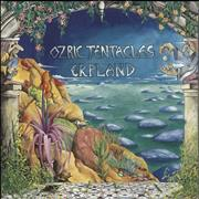 Click here for more info about 'Ozric Tentacles - Erpland - EX + Insert'