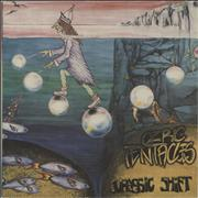 Click here for more info about 'Ozric Tentacles - Jurassic Shift + 2 inserts'