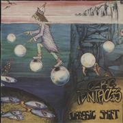 Click here for more info about 'Ozric Tentacles - Jurassic Shift - EX'
