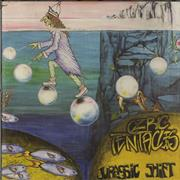 Click here for more info about 'Ozric Tentacles - Jurassic Shift'