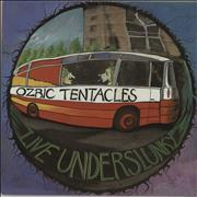 Click here for more info about 'Ozric Tentacles - Live Underslunky'