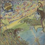 Click here for more info about 'Ozric Tentacles - Pungent Effulgent - 1st'