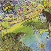 Click here for more info about 'Ozric Tentacles - Pungent Effulgent - 180gm'