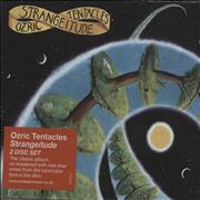 Click here for more info about 'Ozric Tentacles - Strangeitude - Sealed'