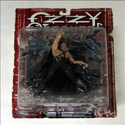 Click here for more info about 'Ozzy Osbourne - 1st Edition Action Figure'