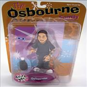 Click here for more info about 'Ozzy Osbourne - Action Figure'