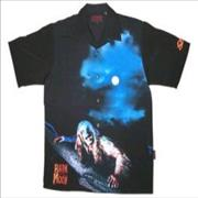 Click here for more info about 'Ozzy Osbourne - Bark At The Moon - XL Club Shirt'