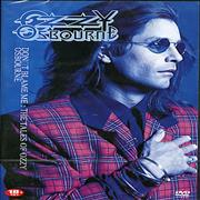 Click here for more info about 'Ozzy Osbourne - Don't Blame Me - The Tales Of Ozzy Osbourne'