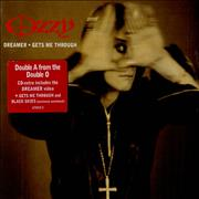 Click here for more info about 'Ozzy Osbourne - Dreamer/Gets Me Through'