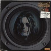 Click here for more info about 'Ozzy Osbourne - Live & Loud + Booklet'