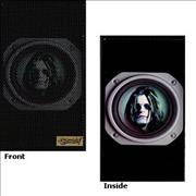 Click here for more info about 'Ozzy Osbourne - Live & Loud - Speaker Pack'