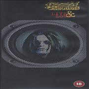 Click here for more info about 'Ozzy Osbourne - Live & Loud'