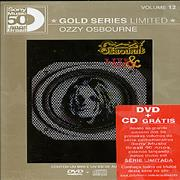 Click here for more info about 'Ozzy Osbourne - Live & Loud/The Ozzman Cometh'
