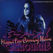 Click here for more info about 'Ozzy Osbourne - Mama I'm Coming Home'