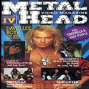 Click here for more info about 'Ozzy Osbourne - Metal Head'