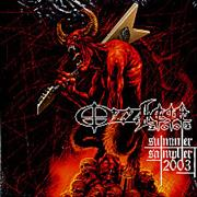 Click here for more info about 'Ozzy Osbourne - No Easy Way Out - on Ozzfest 2003 Summer Sampler'