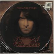 Click here for more info about 'Ozzy Osbourne - No More Tears + insert'